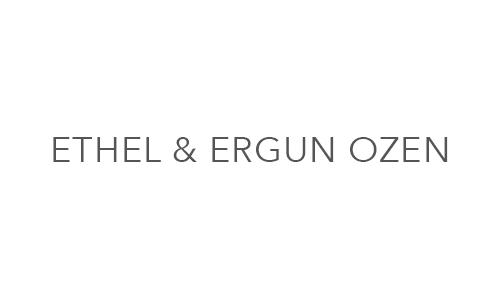 Ethel & Ergun Ozen